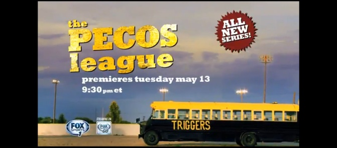 """""""The Shit Show"""" – The Pecos League and Reality TV"""