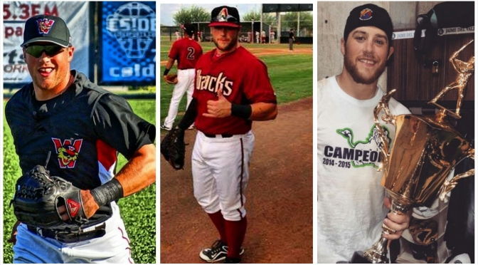Becoming More Than Just a Name in Affiliated Ball – Stewart Ijames
