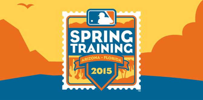 Spring Training – Blog Season Preview
