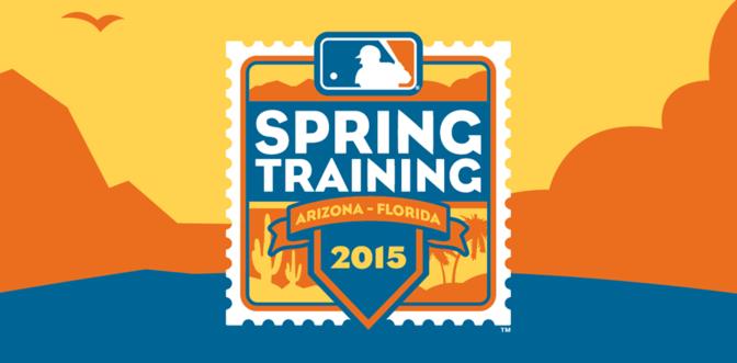 Spring Training – Blog Season Preview