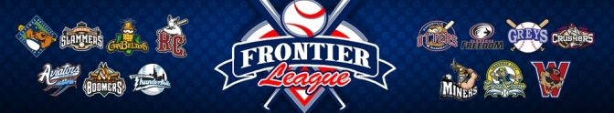 Frontier League Announces Their 2018 Tryout Camp and Draft