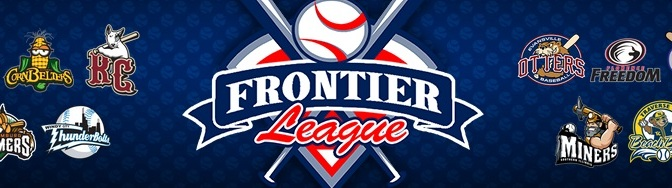 Frontier League Draft Class Part Two – Opening Day