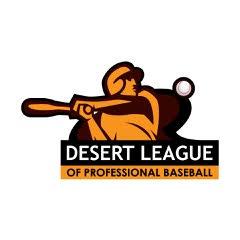 desert league logo